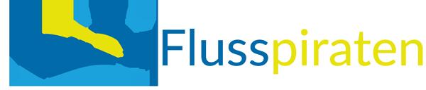 Flusspiraten  Logo
