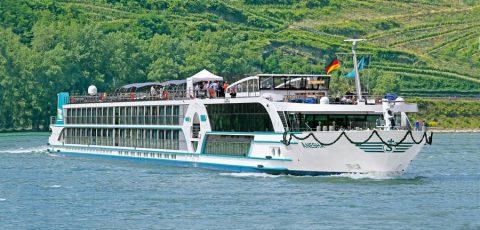 Rhein-Kreuzfahrten