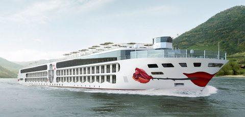 Rheinkreuzfahrten mit dem E-Motion Ship